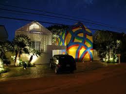 malibu landscape lighting by artistic illumination