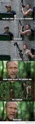 Walking Dead Memes Season 1 - 867 best the walking dead funny memes images on pinterest funny
