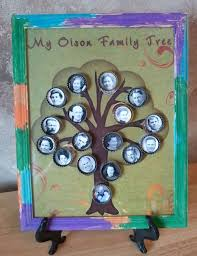 personalized family tree gifts with meaningful quotes
