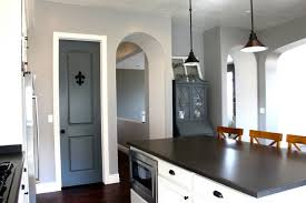 barn door style kitchen cabinets breathtaking sliding barn door pantry pictures best inspiration