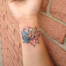 small water tattoos