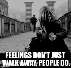 Walk Away Meme - stay with me imgflip
