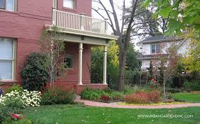 backyard landscaping ideas urban gardens landscape design