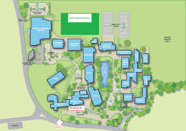 Bates College Map John Port Site Map
