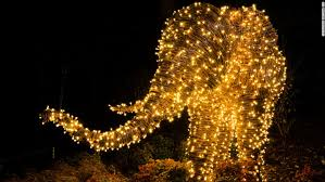 origin of christmas lights 7 best places to see christmas lights in the usa cnn travel