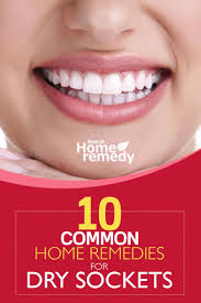 Teeth Whitening With Hydrogen Peroxide 10 Common Home Remedies For Dry Sockets Natural Treatments For