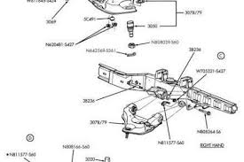 ford focus suspension diagram 2003 ford focus front suspension diagram on 2001 ford focus front