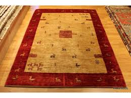 What Are Persian Rugs Made Of by Fine Quality Handmade Hand Knotted Persian Rug Tribal Design