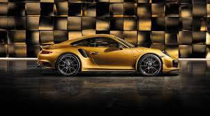 gold porsche 911 porsche s 911 turbo s is going for gold belfasttelegraph co uk