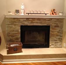 stack stone fireplace our fireplace finally finished dry stack