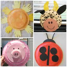 toddler approved 30 paper plate crafts u0026 activities for kids
