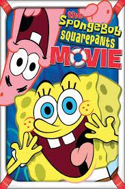 amazon com the spongebob squarepants movie tom kenny clancy