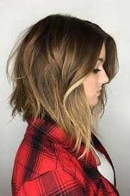 red public hair pics the best short cuts for thin hair southern living