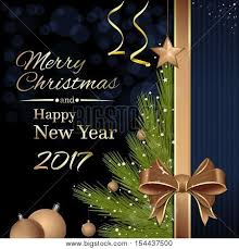 merry christmas happy new year vector u0026 photo bigstock