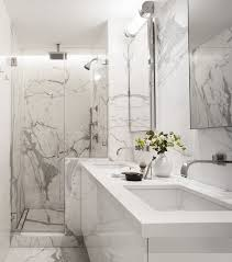 white marble bathroom ideas stylish and fashionable marble bathroom ideas home decorating