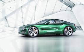 bentley to build electric car may borrow from exp 10 speed 6 concept