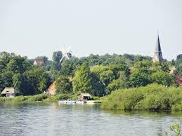 Bad Bederkesa Nordsee Harmonie Zwischen Weser Und Elbe