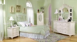 enchantment metal bedroom set legacy classic kids