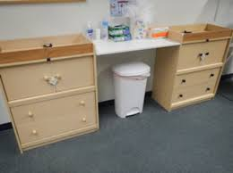 Changing Table For Daycare Auction Details Backes Auctioneers