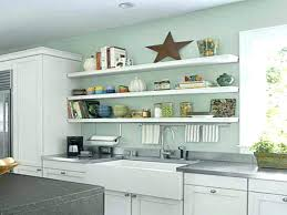 kitchen shelves design ideas floating kitchen shelves chunky wood floating shelves chunky white