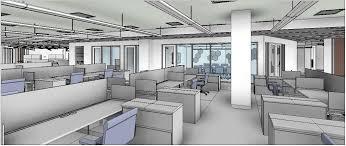 Creative Office Design Kitchen Room Industrial Office Interiors Office Design Ideas