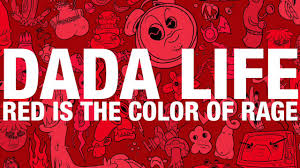 dada life red is the color of rage out now youtube
