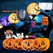 Wholesale Outdoor Halloween Decorations by Outdoor Hanging Party Lanterns Online Outdoor Hanging Party