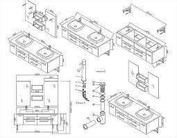 bathroom sink size guide standard double bathroom sink dimensions sink ideas