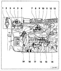 golf mk3 engine diagram vw wiring diagrams instruction