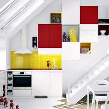 ikea lance metod un système de cuisine ultra modulable lofts