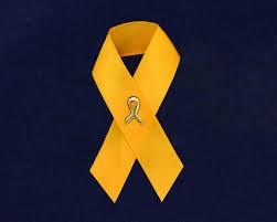 blue and gold ribbon bulk satin gold ribbon awareness pins wholesale