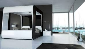 black white luxury bed design with beds contemporary furniture
