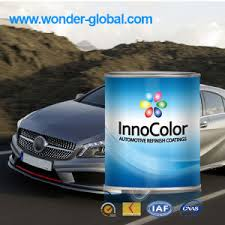 china good hiding power auto paint colors china car paint mixing