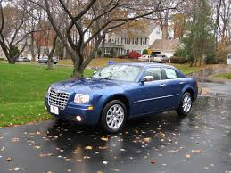 review 2010 chrysler 300 touring road reality