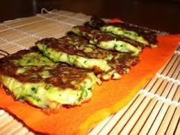 cuisine basque recettes paillasson de courgettes au fromage basque recette ptitchef