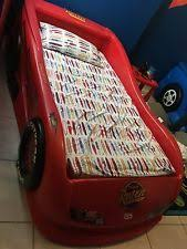 Little Tikes Race Car Bed Little Tikes Bed Ebay