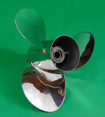 11 u0027 sst propeller 10 1 4 x 11 suzuki outboard 20 25 30 hp