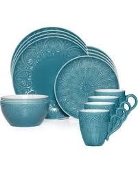 deal on pfaltzgraff dolce 16 dinnerware set in