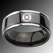 green lantern wedding ring 7 best men s wedding bands images on wedding bands