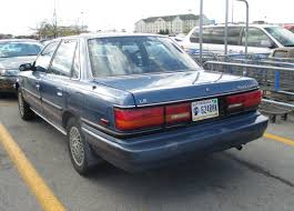 curbside classic 1991 toyota camry u2013 an existential cigarette