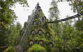 the world u0027s strangest hotels weirdest hotels in the world