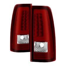 chevy silverado led tail lights chevy silverado tail light