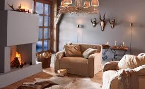 Modern Rustikale Wohnzimmer Mediterrane Einrichtung