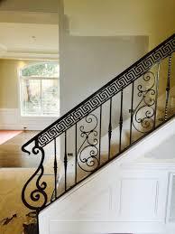 all handrails custom iron works