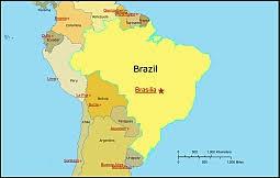 map of brasilia brasilia free vector map