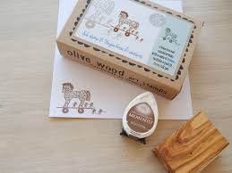 trojan horse and warriors boxed greece inspired stamp and ink