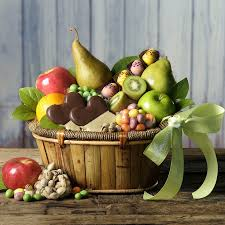 Gourmet Fruit Baskets 58 Best Fruit Baskets Images On Pinterest Fruits Basket Food