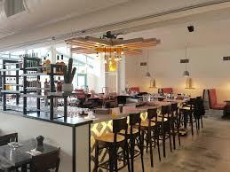 a sneak peek of hosea rosenberg u0027s newest restaurant santo
