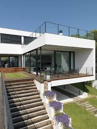 Beautiful Balcony Home Design Outdoor Stairs And Beautiful Balcony Decor
