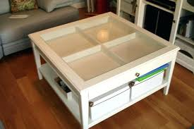 ikea glass top coffee table with drawers coffee table with drawers ikea small white coffee table round white